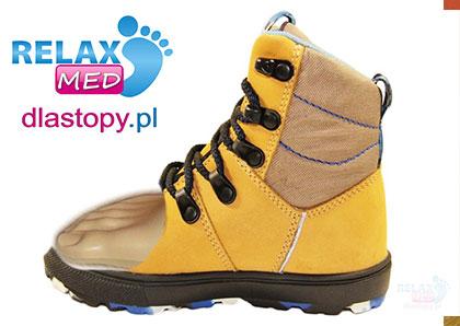 buty ortopedyczne wykonywane na miare stopy