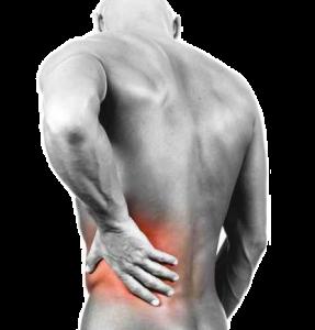 Leczenie kręgosłupa metodą McKenziego ( MDT )