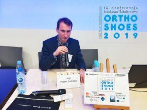 """Targi """"Rehabilitacja 2019 """" w Łodzi i konferencja """" Ortho Shoes """""""