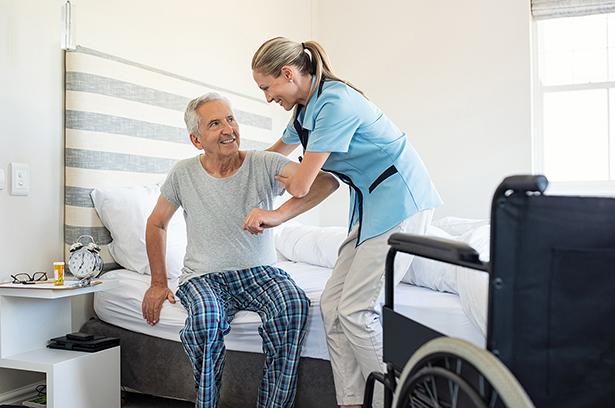 Likwidacja barier architektonicznych a dostosowanie mieszkania dla osoby niepełnosprawnej.